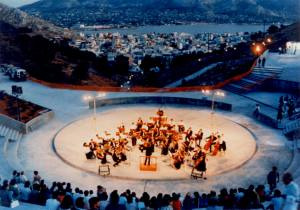 Eyripideo-Theater